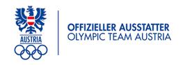 Offizieller Ausstatter Olympic Team Austria