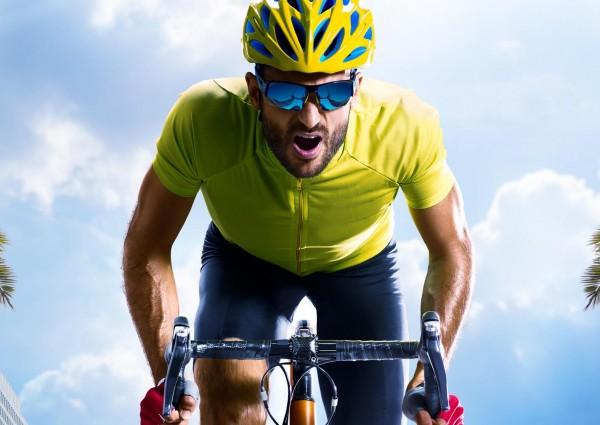 Laufen-Radfahren
