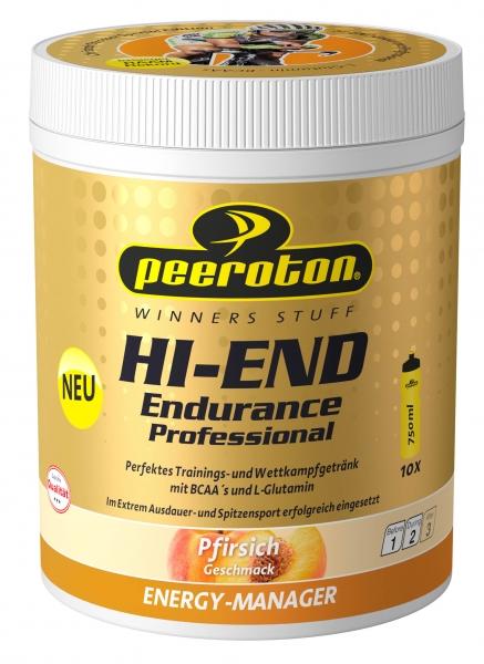 HI-End Endurance Professional 600g
