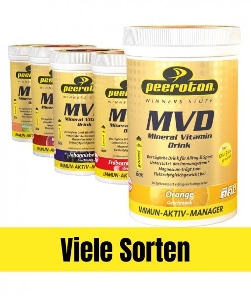 MVD Mineral Vitamin Drink Peeroton
