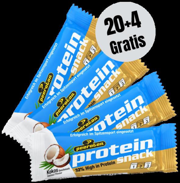 Peeroton Proteinsnack Kokos 35g