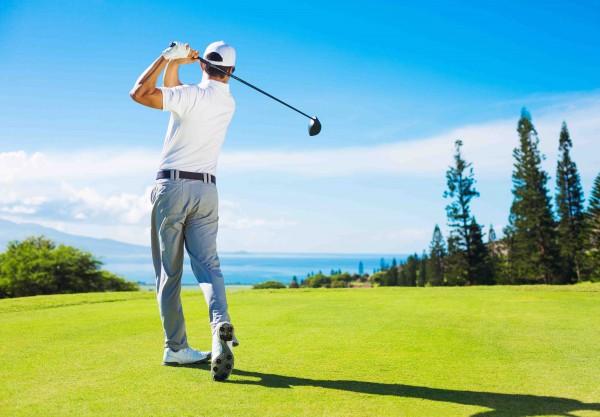 Golf-Low