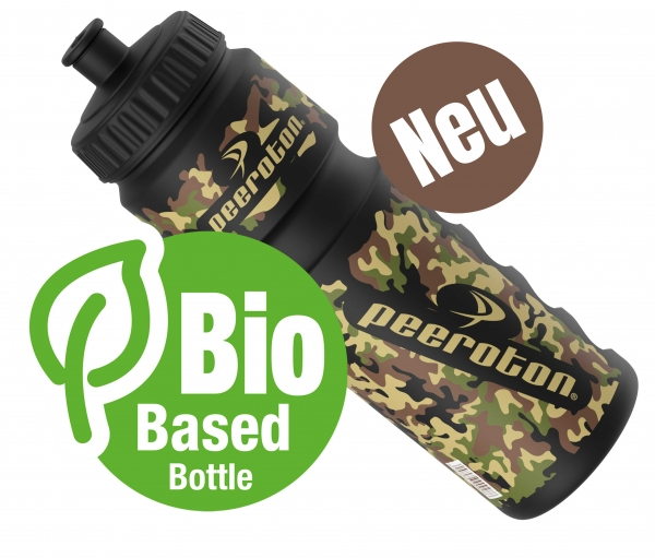 PROFI Trinkflasche 750ml Camouflage - Military Look