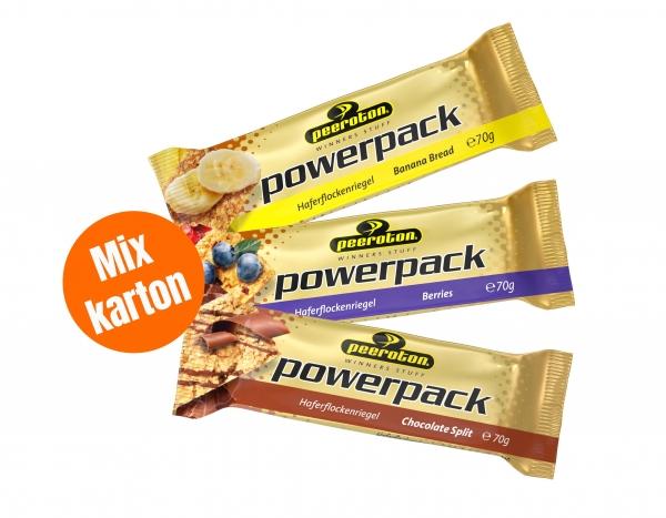 Peeroton Powerpack 70g Mixkarton