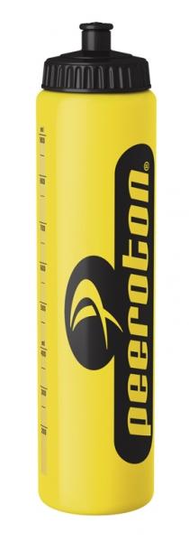 Profi Trinkflasche gelb 1000ml