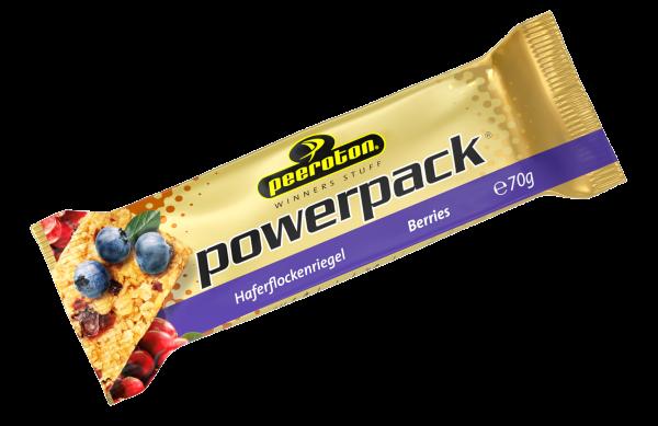 Peeroton Powerpack Berries 70g