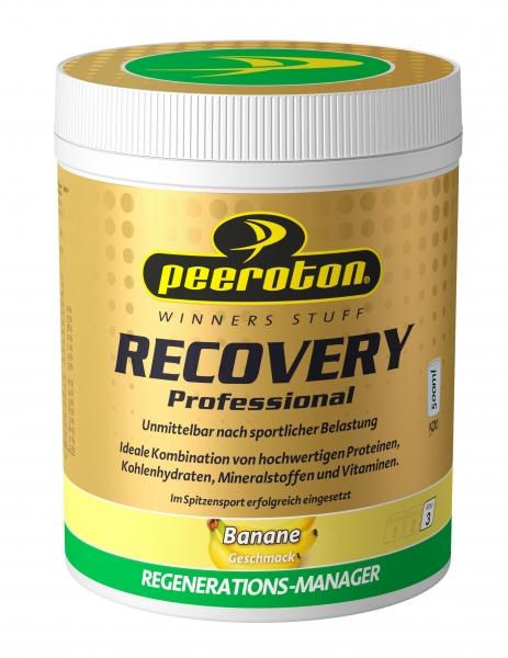 Recovery Shake Babane Peeroton