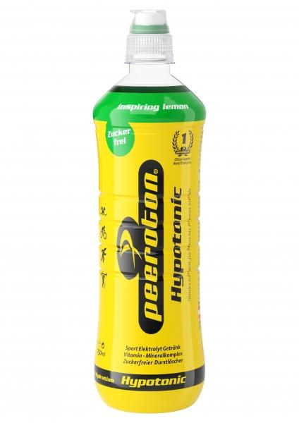 Peeroton Hypotonic Sportdrink Inspiring Lemon 750ml