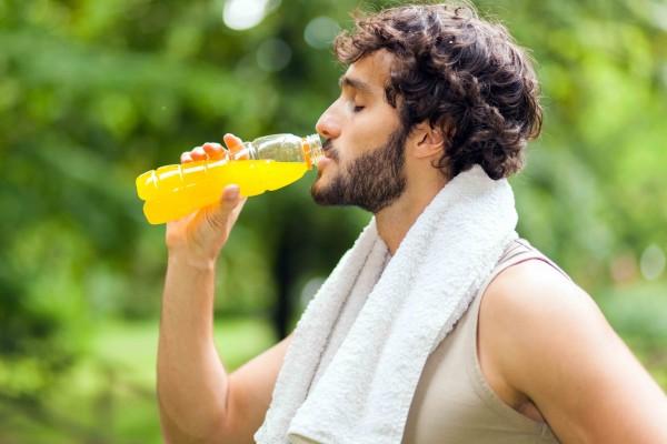 Hypotonic-Sportsdrink