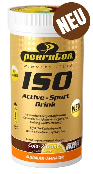ISO Active Sportdrink Peeroton