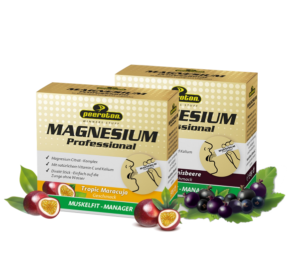 Peeroton-Magnesium-Professional-Direktstick-Neu